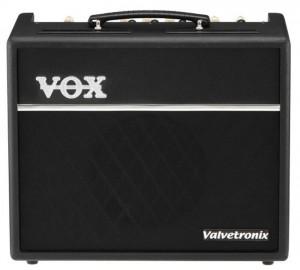 Vox VT20PLUS Guitar Combo Amplifier