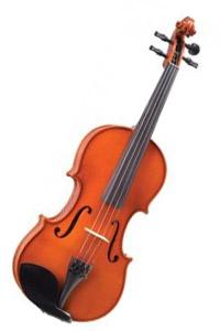 Franz Hoffmann Amadeus Violin Review