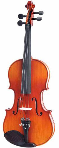 Cecilio-CVN-300 solid wood violin
