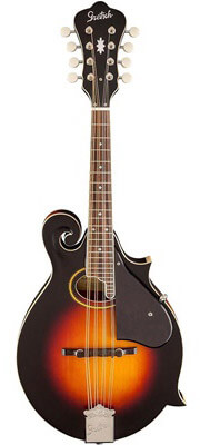 Gretsch G9350 Park Avenue Acoustic/Electric Mandolin