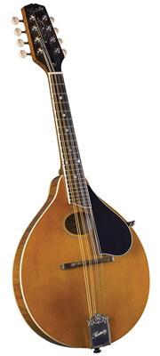 Kentucky KM-272 Artist A-Style Mandolin