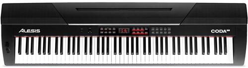 Alesis Coda Pro 88-Key Digital Piano