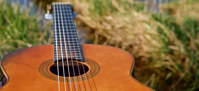 best acoustic guitar - guide