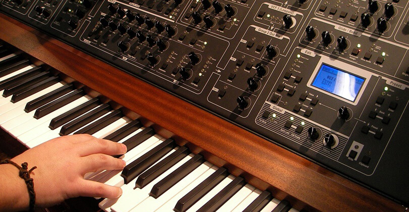 best keyboard synthesizer guide