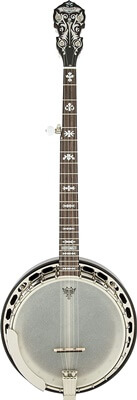 Fender Concert Tone 58