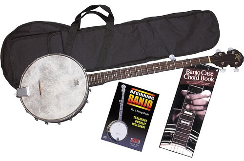 Best Banjo Brands: 10 Best Beginner Banjo Reviews [The 2019 Guide]