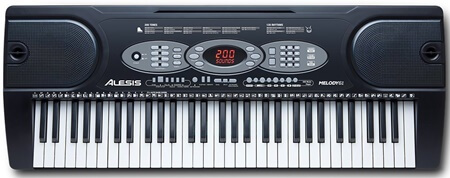 Alesis Melody 61 Beginner Bundle