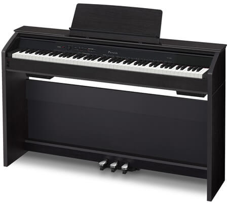 Casio Privia PX-860 Digital Home Piano