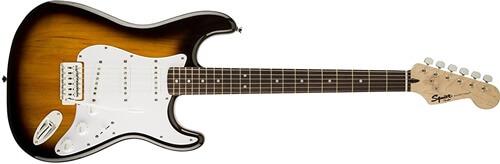 Squier Bullet Strat Beginner Electric Guitar