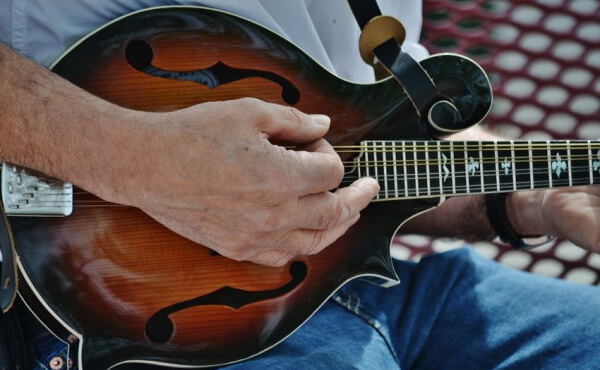 mandolin tuning guide
