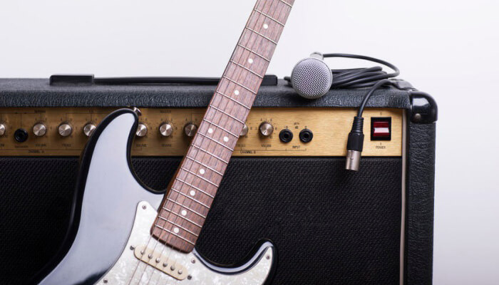 best guitar amplifiers guide