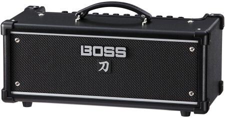 Boss Katana Head Portable 100W Guitar Amplifier