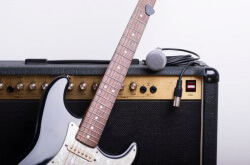 Best Guitar Amps: Buying Guide