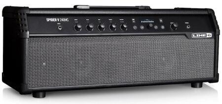 Line 6 Spider V 240 HC Guitar Amplifier