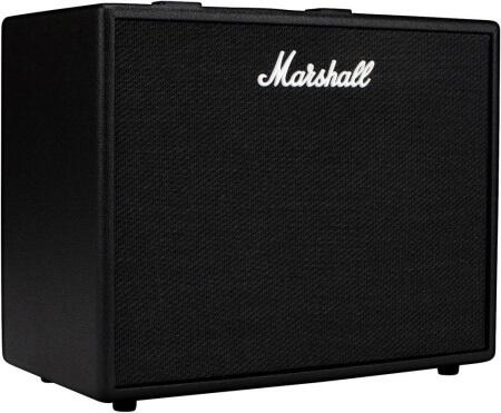 Marshall Code 50 Digital Combo Amp