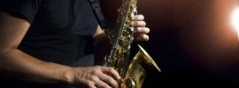 reasons to play saxophone