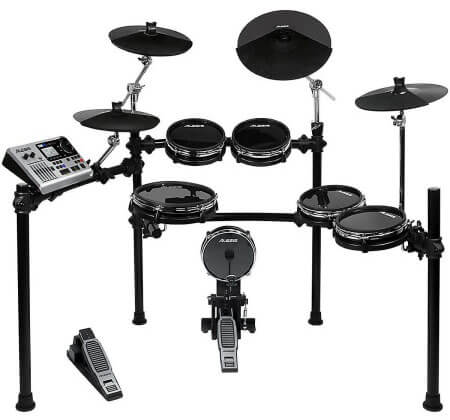 Alesis DM10 Electronic Drum Set