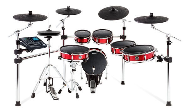 Alesis Strike Pro Professional Electronic Drum Kit