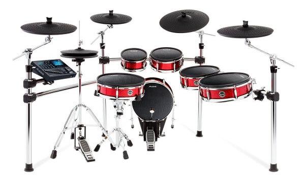 Alesis Strike Pro Professional Electronic Drum Kit