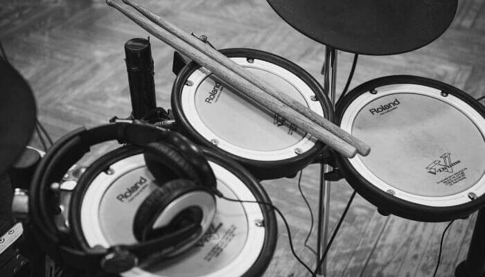 best electronic drum set guide with reviews