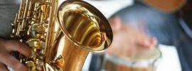 best saxophone songs