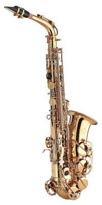 Kaizer Alto Saxophone ASAX-1000LQ