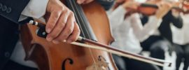 reasons to play cello