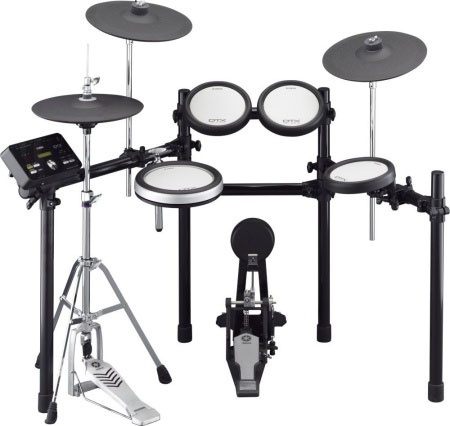 Yamaha DTX562K Electronic Drum Kit