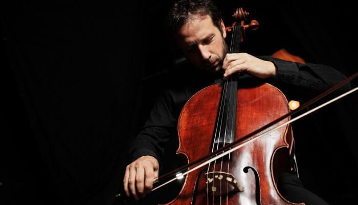Greatest Cello Pieces