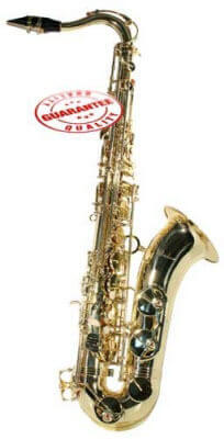 Windsor LTESO Tenor Sax