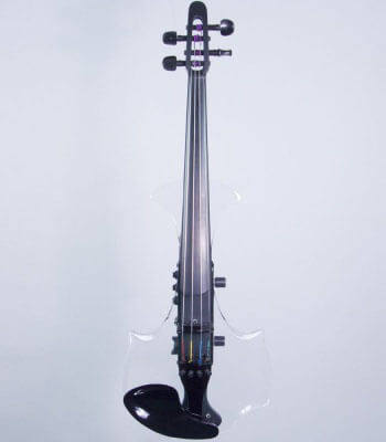 Aurora Electric Violin with LED