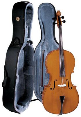 Cremona SC-175 Premier Student Cello Outfit