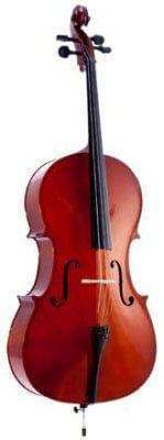 D'Luca MC100 Meister Student Cello