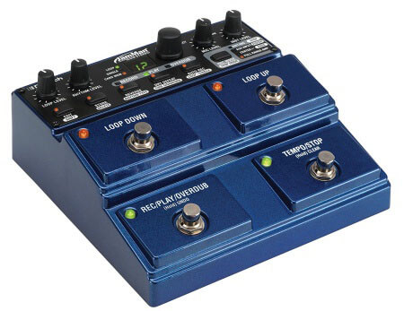 Digitech JamMan - convenient looper to use on stage