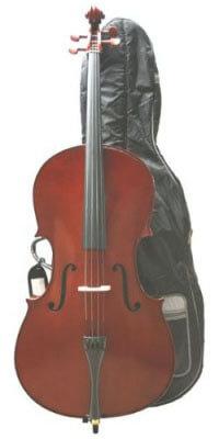 Primavera Prima 90 Student Cello Outfit