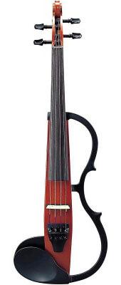 Yamaha SV-130 Series Silent Electric Violin