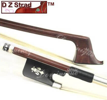 D Z Strad Model 205 Brazilwood Cello Bow