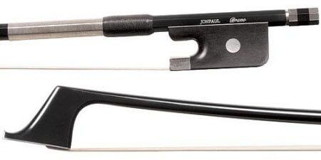 JonPaul Bravo Model Carbon Fiber Cello Bow