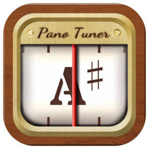 Pano Tuner Chromatic Tuner App