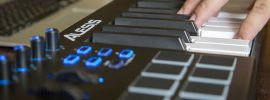 best MIDI keyboard buying guide