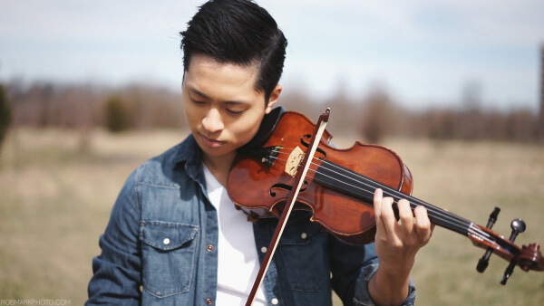 Violin Playing: Now And Then - Consordini com