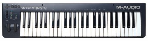 M-Audio Keystation 49 II MIDI Keyboard Controller
