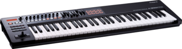 Roland A-800PRO - best midi keyboard under 300
