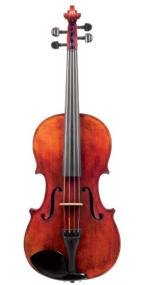 Rudolph Doetsch Viola Outfit