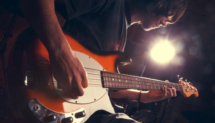 best beginner bass guitar guide