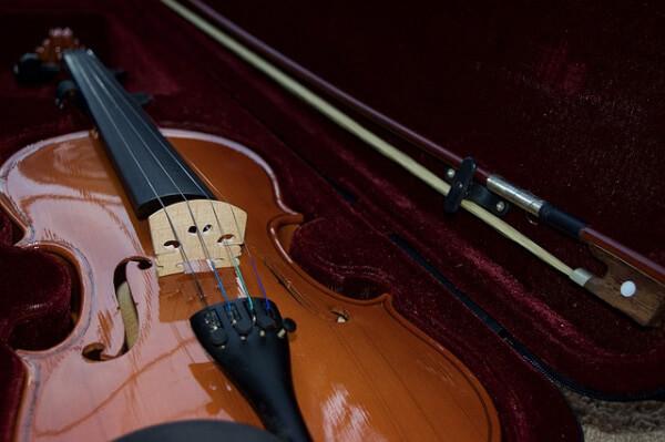 Good Quality Violin Case