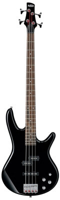 Ibanez SoundGear GSR200 Electric Bass Guitar