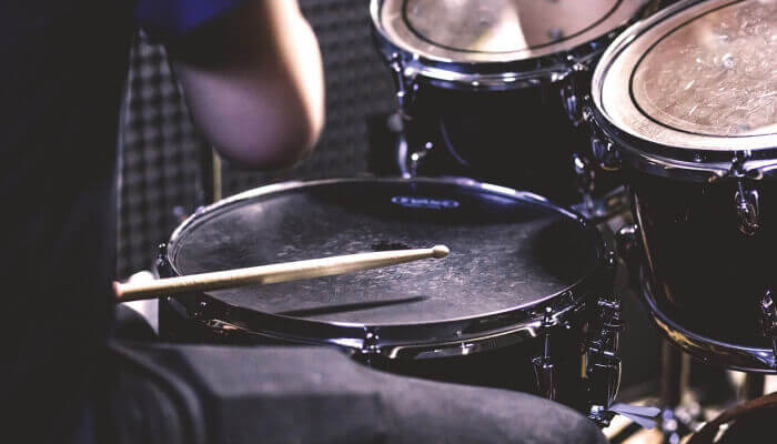 beginner drum set guide