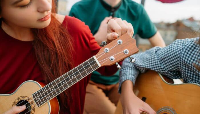 ukulele tuning guide