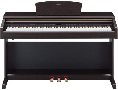 5 best yamaha digital pianos reviews a quick guide for 2018. Black Bedroom Furniture Sets. Home Design Ideas